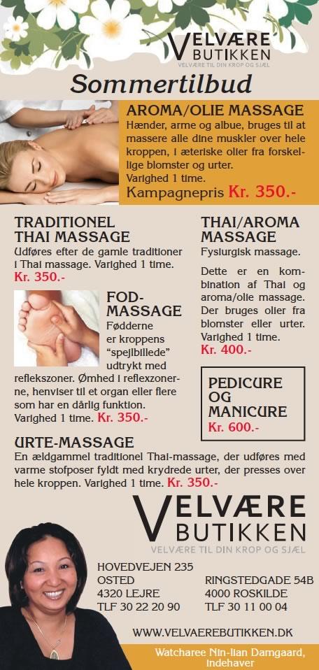 massage tilbud ægte orgasme